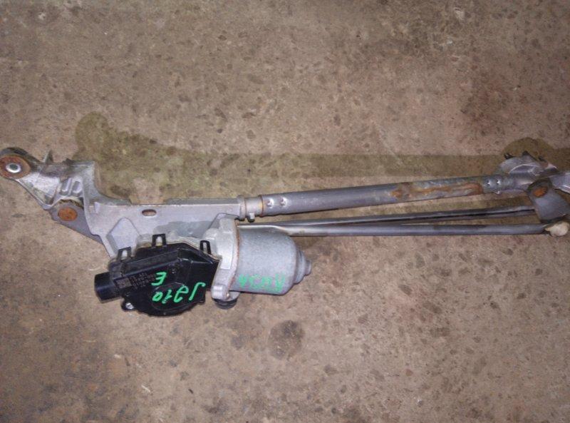 Мотор дворников Toyota Rush J210E 3SZ (б/у)