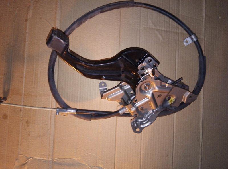 Педаль ручного тормоза Toyota Rush J210E 3SZ (б/у)