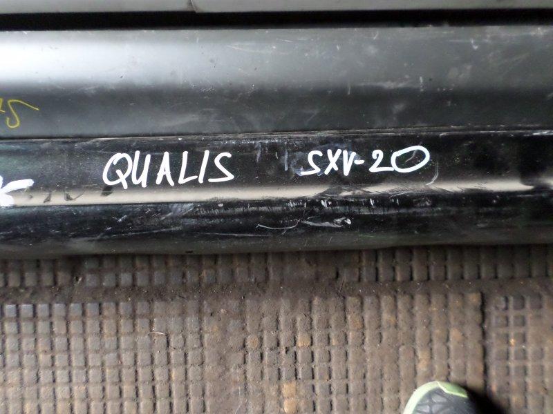 Порог Toyota Mark Ii Qualis SXV20 (б/у)