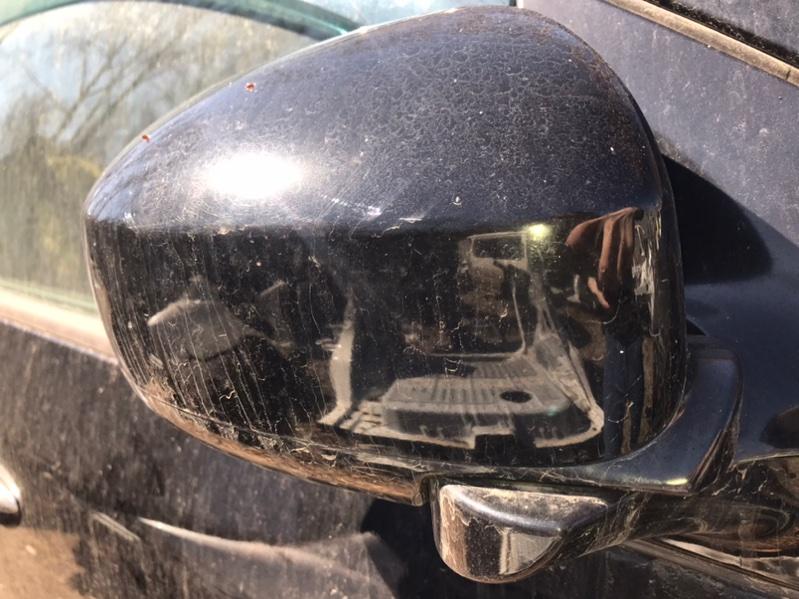 Уши Nissan Murano TZ51 QR25 левые (б/у)