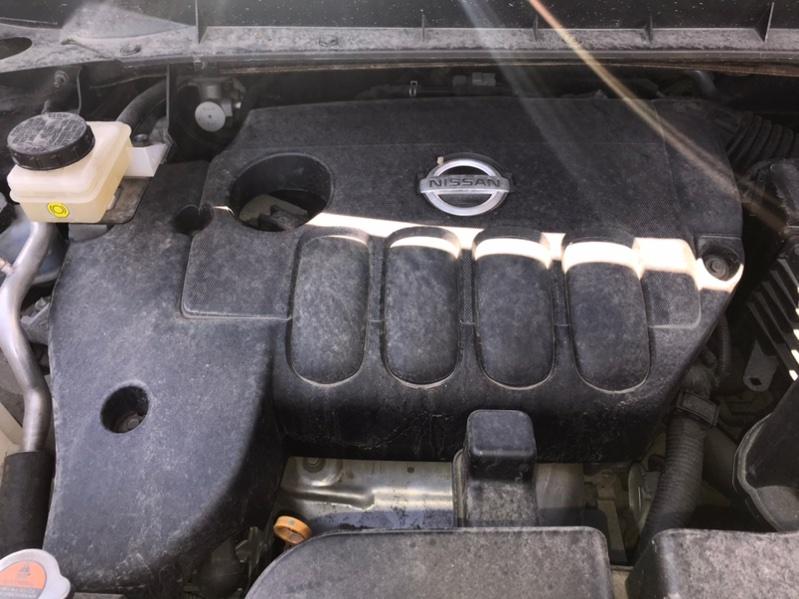 Двигатель Nissan Murano TZ51 QR25 (б/у)