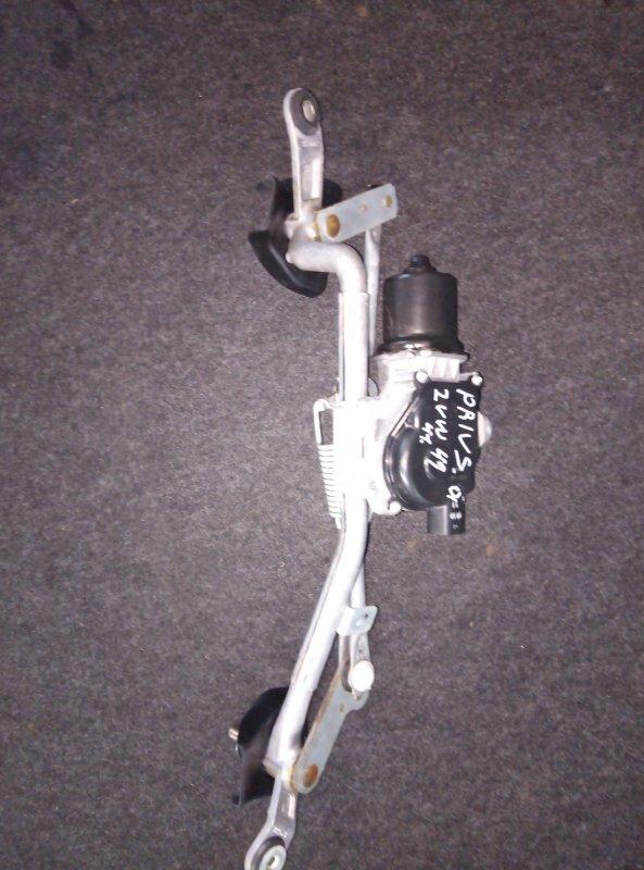 Мотор дворников Toyota Prius Alpha ZVW41 2ZR (б/у)
