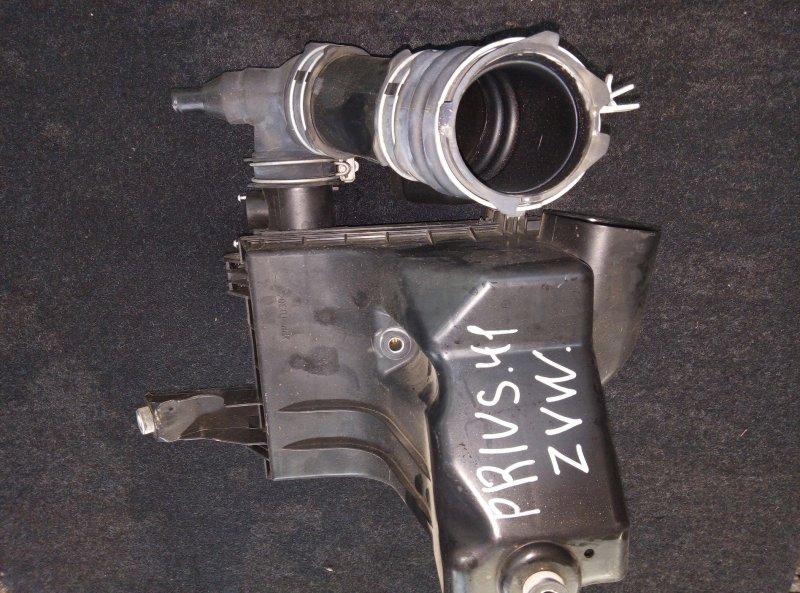 Корпус воздушного фильтра Toyota Prius Alpha ZVW41 2ZR (б/у)