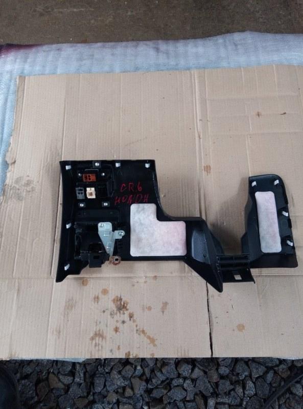 Консоль под рулевой колонкой Honda Accord CR6 LFA-M (б/у)