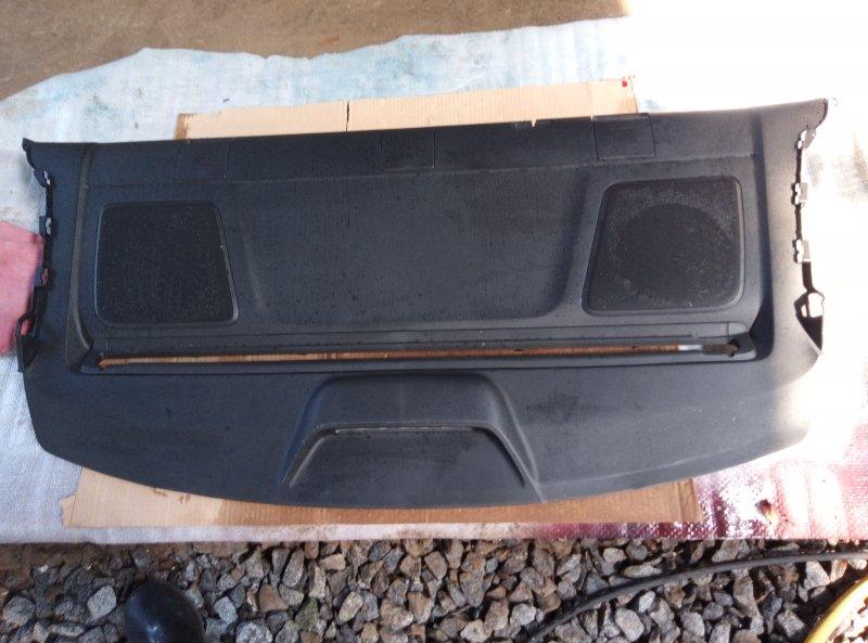 Полка багажника Honda Accord CR6 LFA-M (б/у)