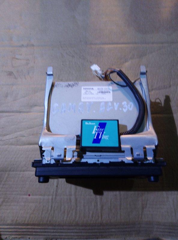 Магнитофон Toyota Camry ACV30 2AZ (б/у)