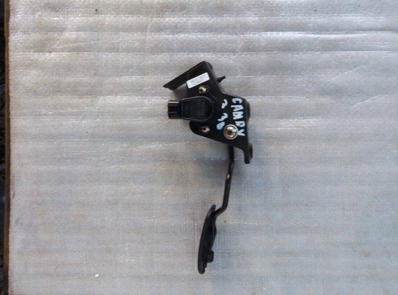 Педаль газа Toyota Camry ACV30 2AZ (б/у)