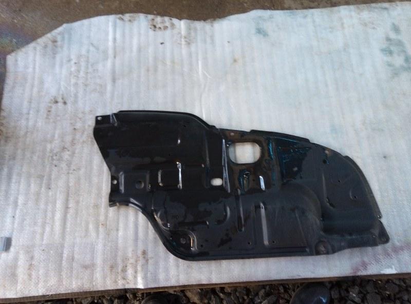 Защита двигателя Toyota Camry ACV30 2AZ (б/у)