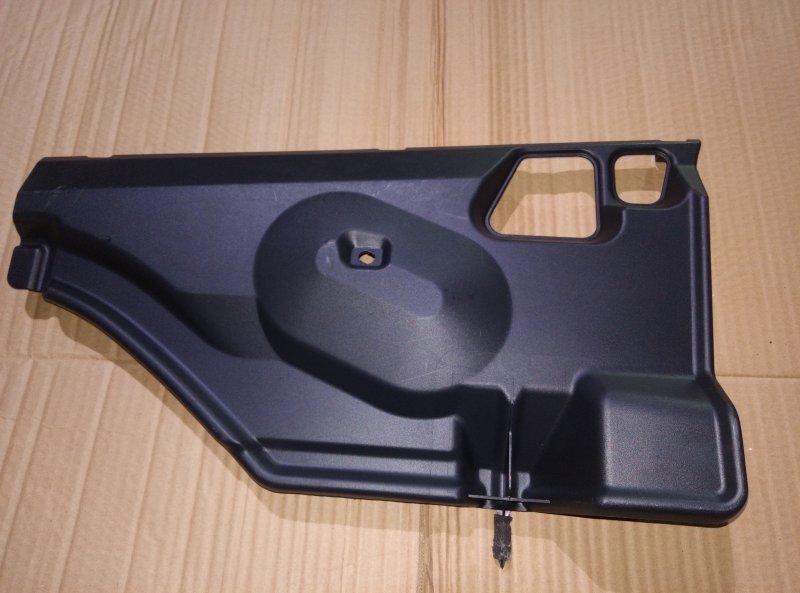 Пластик багажника Toyota Camry ACV30 2AZ (б/у)