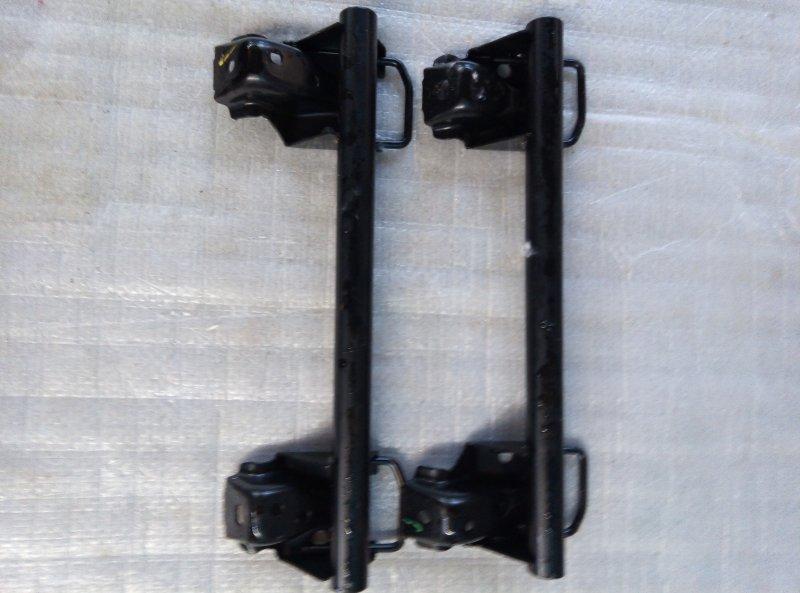 Крепление сидения Toyota Camry ACV30 2AZ заднее левое (б/у)