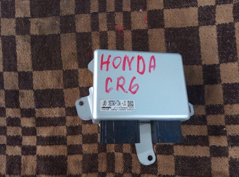 Блок управления рулевой колонкой Honda Accord CR6 LFA-M (б/у)