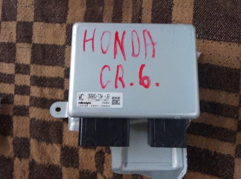 Блок управления рулевой рейкой Honda Accord CR6 LFA-M (б/у)