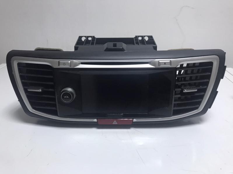 Магнитофон Honda Accord CR6 LFA-M (б/у)