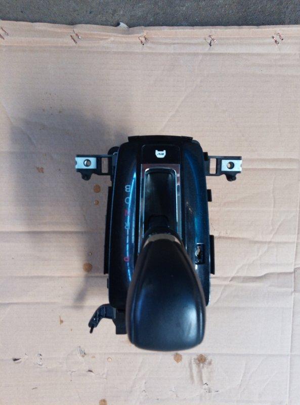 Селектор акпп Honda Accord CR6 LFA-M (б/у)
