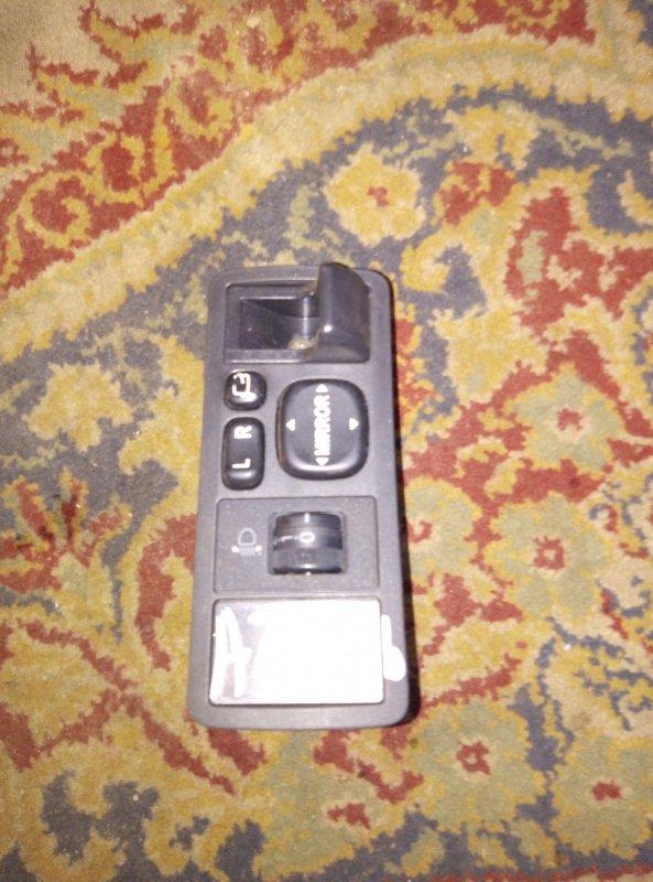 Пульт управления зеркалами Toyota Caldina ZZT241 (б/у)