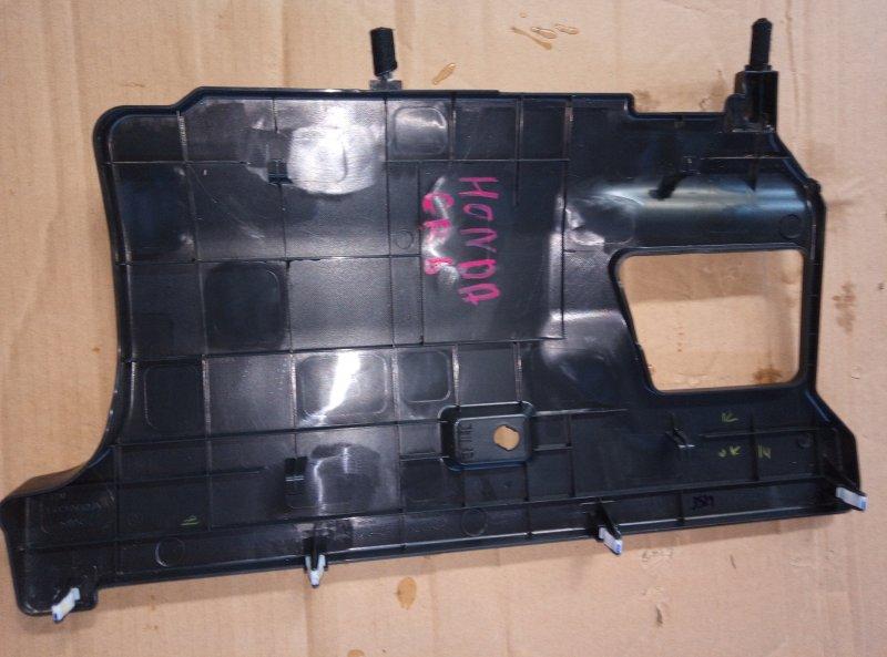 Пластик торпедо Honda Accord CR6 LFA-M нижний (б/у)