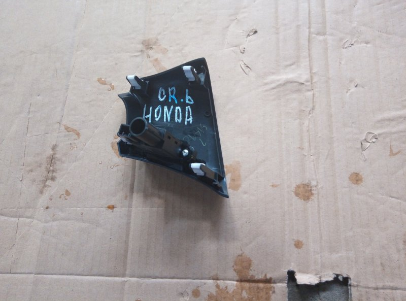 Пластик салона Honda Accord CR6 LFA-M (б/у)