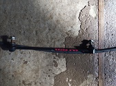 Линк стабилизатора Honda Accord CR6 LFA-M правый (б/у)