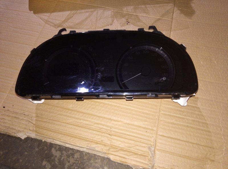 Спидометр Lexus Hs250H ANF10 2AZ-FXE 2011 (б/у)