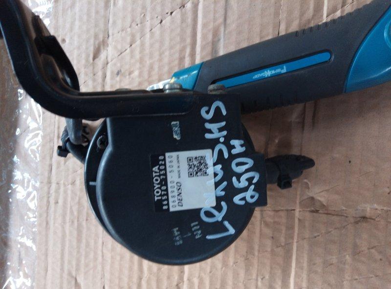 Сигнал звуковой Lexus Hs250H ANF10 2AZ-FXE 2011 (б/у)