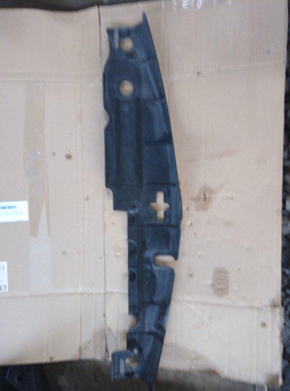 Защита замка капота Toyota Harrier MCU30 1MZ 2005 (б/у)