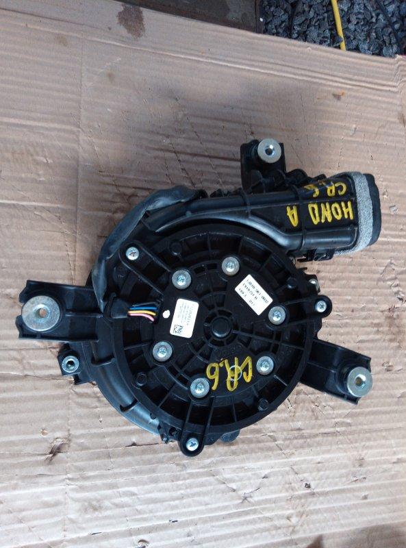 Мотор охлаждения батареи Honda Accord CR6 LFA-M (б/у)