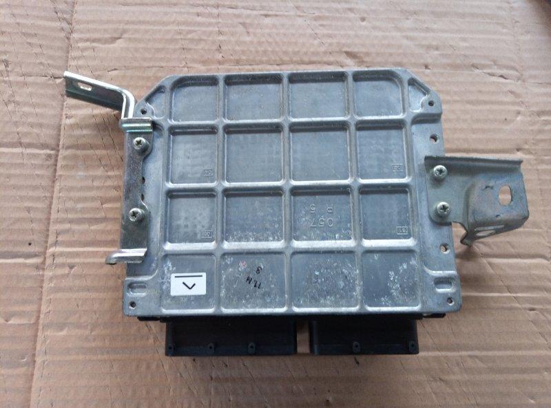 Электронный блок Lexus Hs250H ANF10 2AZ-FXE 2011 (б/у)