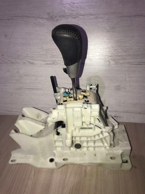 Селектор акпп Mitsubishi Rvr GA3W 4B10 (б/у)