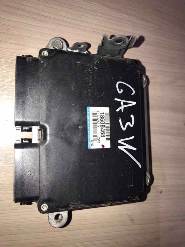 Блок управления efi Mitsubishi Rvr GA3W 4B10 (б/у)