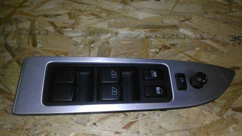 Пульт управления зеркалами Nissan Murano TZ51 QR25 (б/у)