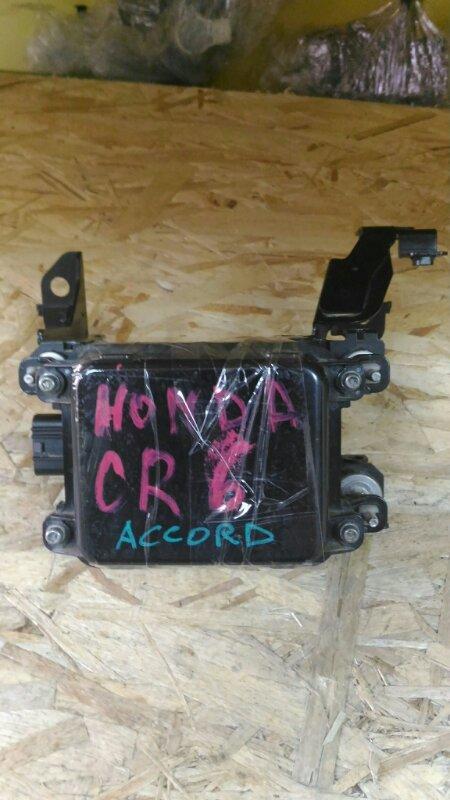 Радар Honda Accord CR6 LFA-M (б/у)