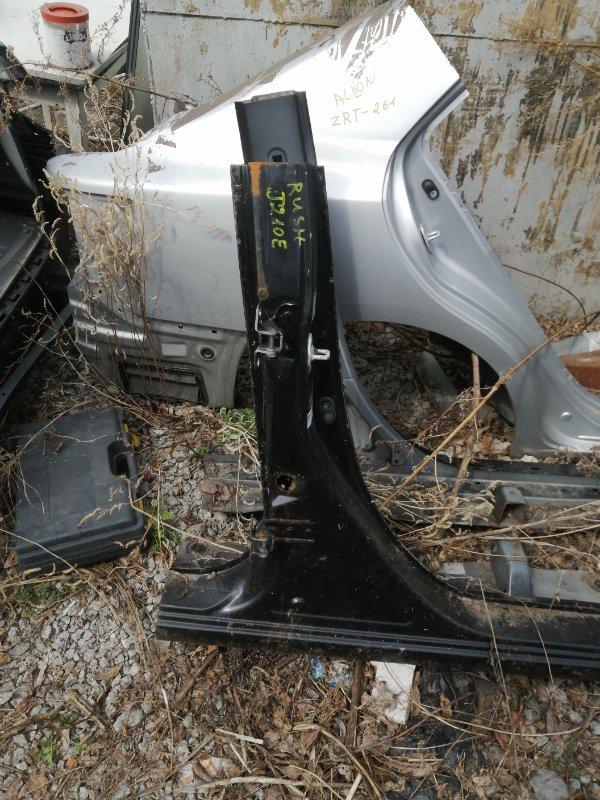 Стойка кузова средняя Toyota Rush J210E правая (б/у)