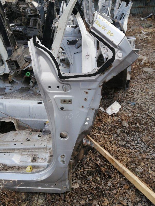 Стойка кузова Toyota Voxy ZWR80 передняя правая (б/у)