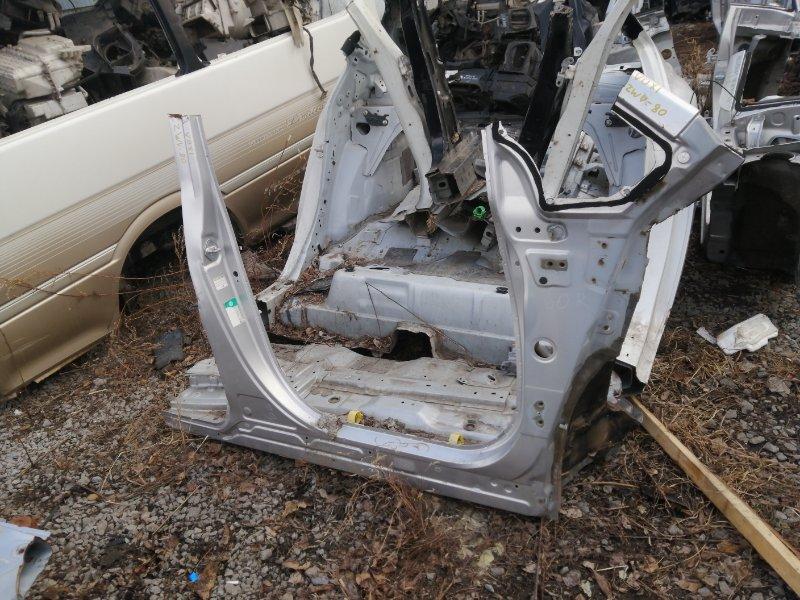 Стойка кузова средняя Toyota Voxy ZWR80 правая (б/у)