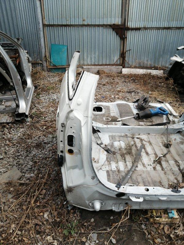 Тазик железный Toyota Wish ZNE10 (б/у)
