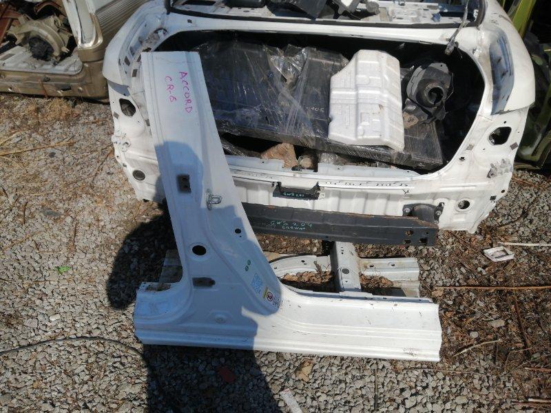 Стойка кузова средняя Honda Accord CR6 LFA-M правая (б/у)