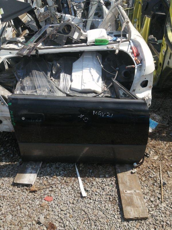 Дверь Toyota Windom MCV21 2MZ передняя правая (б/у)