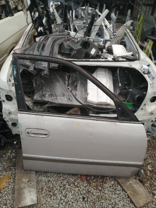 Дверь Toyota Sprinter AE110 передняя правая (б/у)