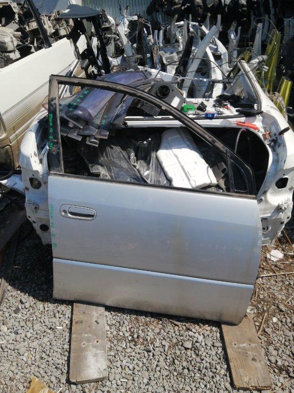 Дверь Toyota Ipsum SXM10 передняя правая (б/у)
