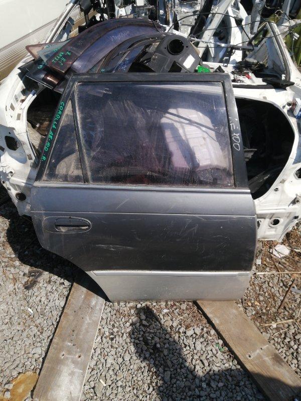 Дверь Toyota Corolla AE100 задняя правая (б/у)