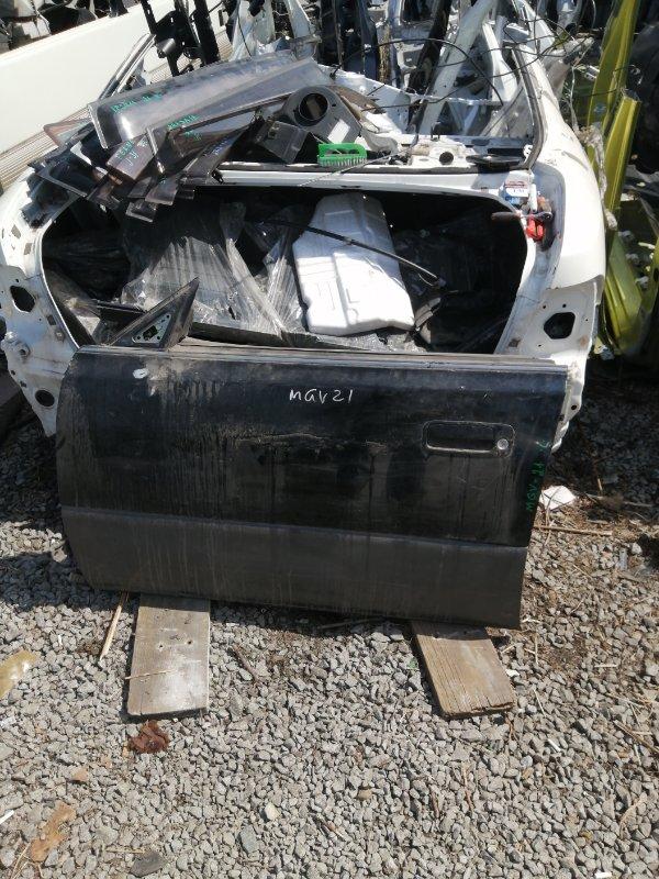 Дверь Toyota Windom MCV21 передняя левая (б/у)