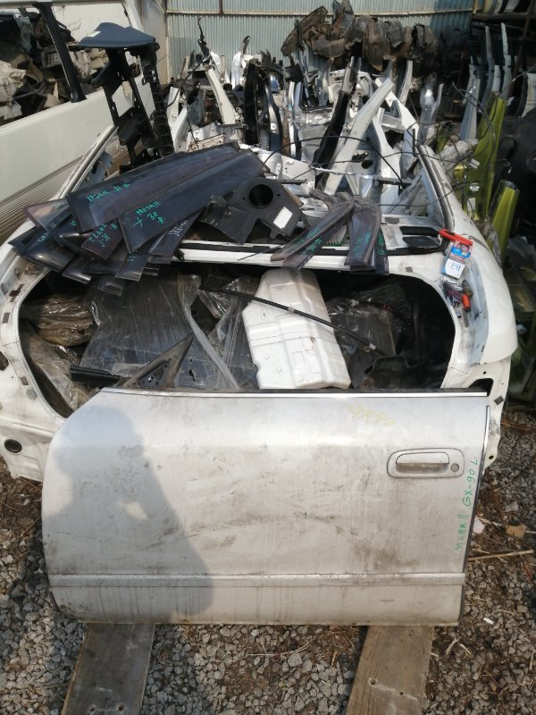 Дверь Toyota Mark Ii GX90 передняя левая (б/у)