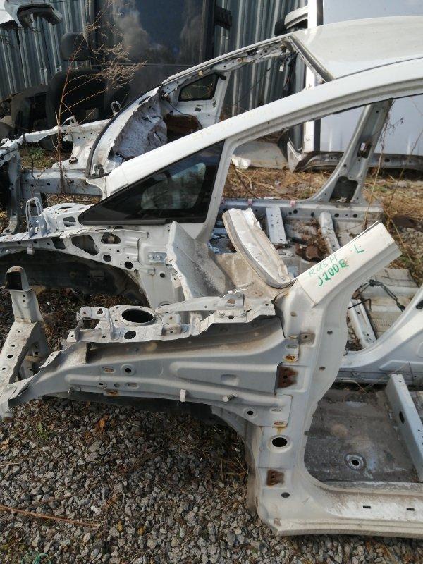 Стойка кузова Toyota Rush J210E 3SZ передняя левая (б/у)