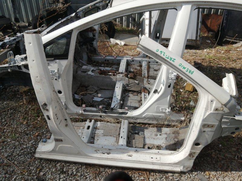 Стойка кузова средняя Toyota Premio ZRT260 правая (б/у)