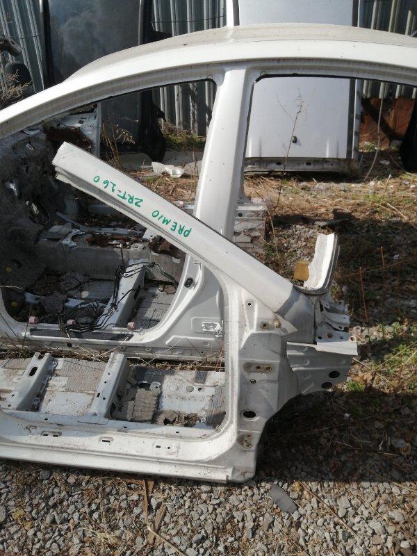 Стойка кузова Toyota Premio ZRT260 передняя левая (б/у)