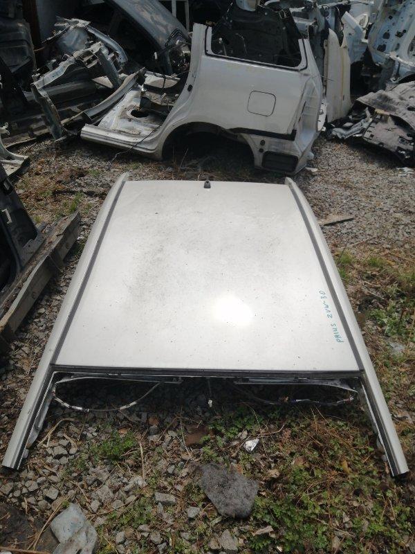 Крыша Toyota Prius ZVW30 (б/у)