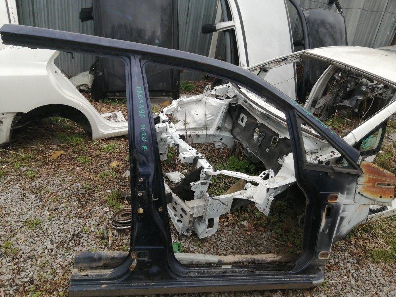Стойка кузова Nissan Presage U30 передняя правая (б/у)