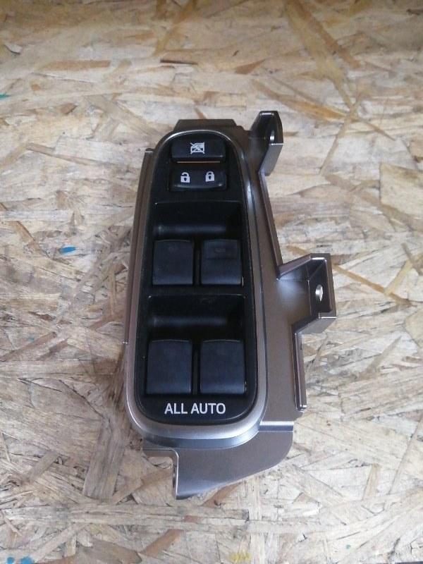 Пульт стеклоподъемника Toyota Crown AWS210 (б/у)
