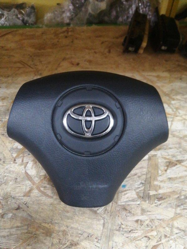 Airbag водительский Toyota Kluger ACU20 (б/у)