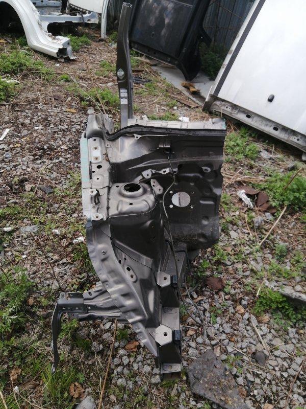 Лонжерон Toyota Corolla Fielder NZE164 1NZ правый (б/у)
